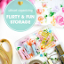 UHeart Organizing: Flirty & Fun Storage