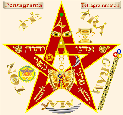 el-pentagrama-pentalfa-mistico