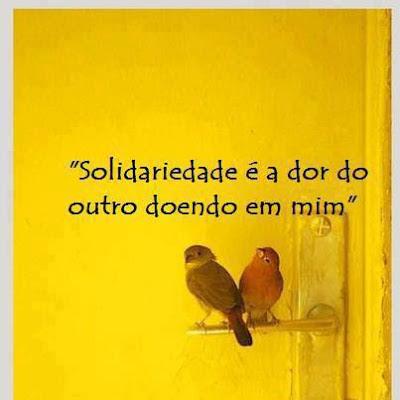 Imagem para Facebook Otimismo Tudo Nosso 2013