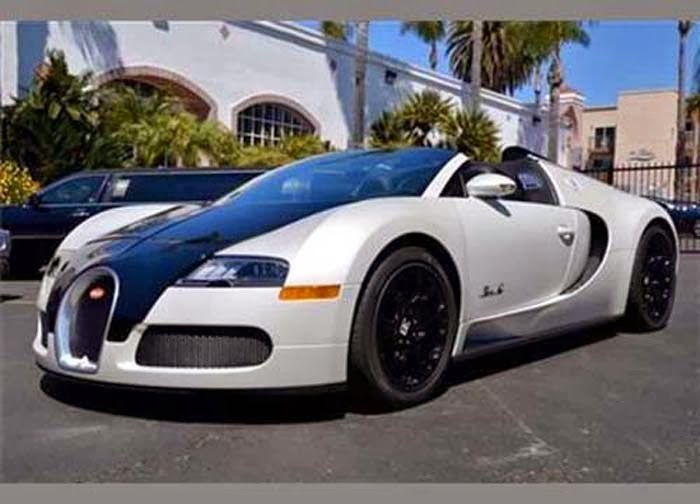 bugatti veyron grand sport matte prices pictures. Black Bedroom Furniture Sets. Home Design Ideas