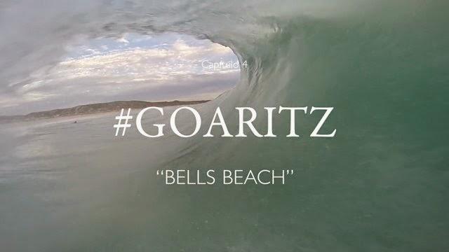 GOARITZ - TEASER CUARTO PROGRAMA BELLS BEACH