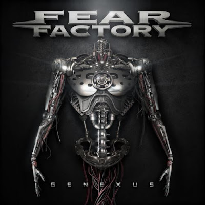 FEAR FACTORY:  Όλες οι λεπτομέρειες του νέου album