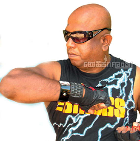 Karate Wasantha Zoysa murdered in Anuradhapura