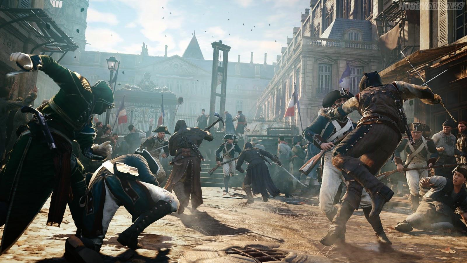 videojuego accion lucha tercera persona