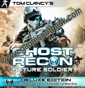 Tom Clancy's Ghost Recon: Future Soldier -gamespothack.com