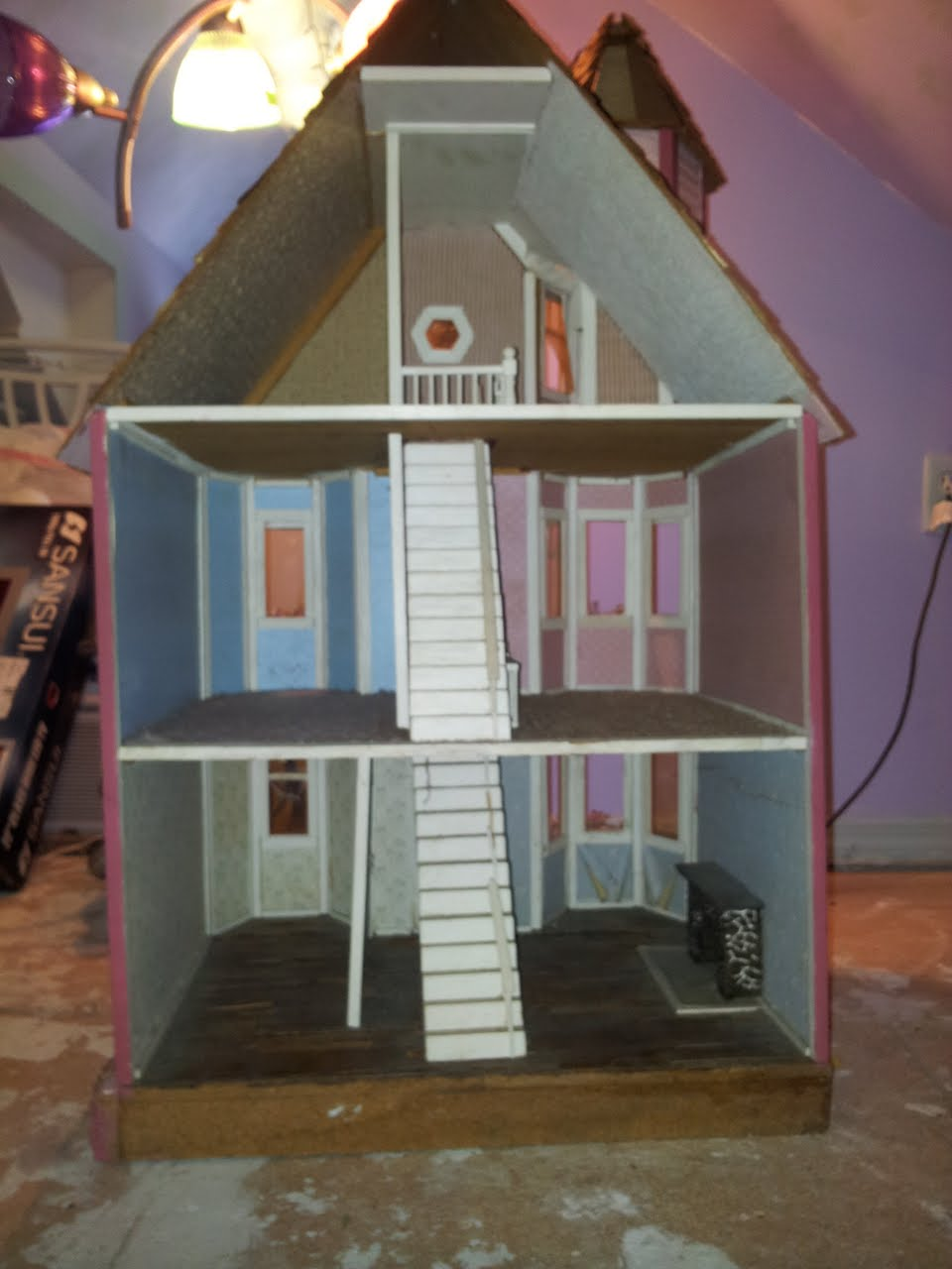 Photo Store San Franciscan Dollhouse Pictures Download