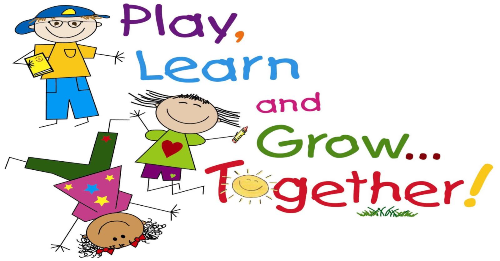 PLAY& LEARN on THURSDAYS September 8, 2016 through May 25, 2017