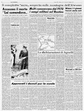 LA STAMPA 31 MAGGIO 1974
