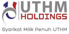 Jawatan Kerja Kosong UTHM Holdings logo