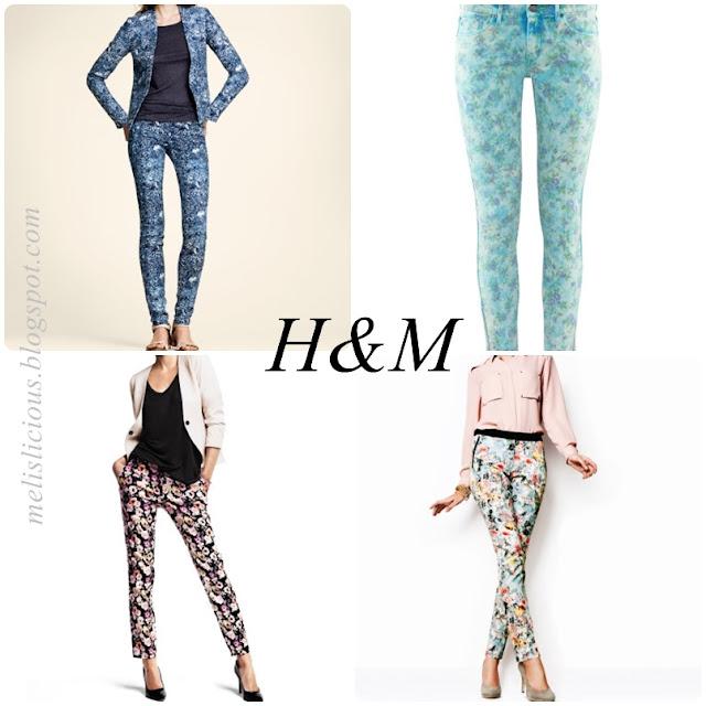 hm bahar pantolonları
