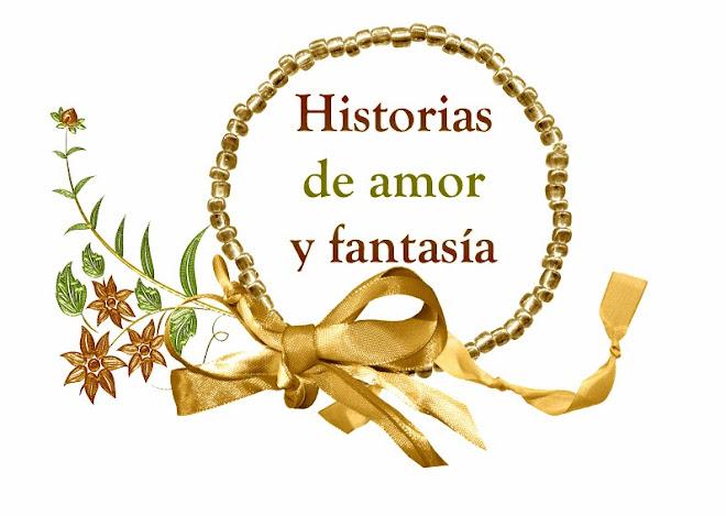 Historias de amor y fantasía