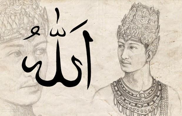 Majapahit Kerajaan Islam