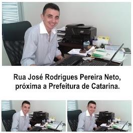Escritório de advocacia Dr. Renan Barros Guedes, em novo endereço