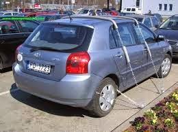tips mengamankan mobil anda di tempat