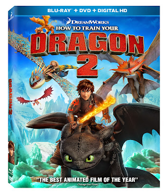 How to Train Your Dragon 2 2014 720p Bluray