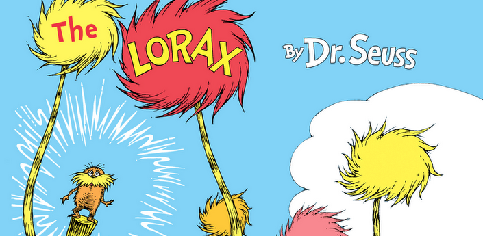 essays on the lorax by dr seuss The environmental message behind 'the lorax dr seuss goes easy on us in his story, but our complicity is heavily implied if we, as consumers.