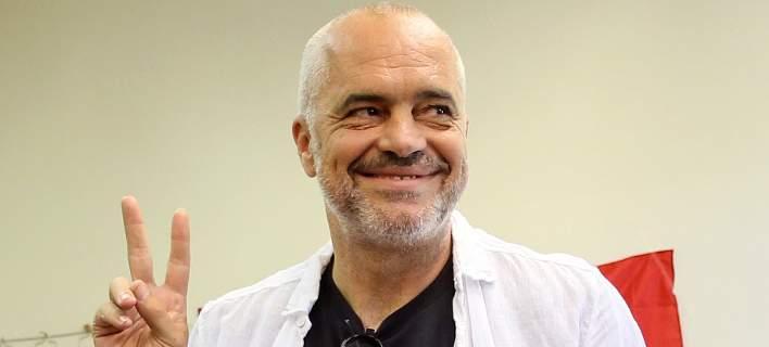 Και άλλος  Εβραίος!!Σάλος στην Αλβανία: Εφημερίδα υποστηρίζει ότι ο Εντι Ράμα είναι… σχιζοφρενής (έγγραφο)