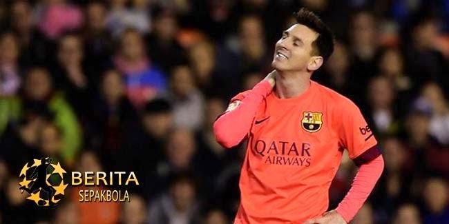 Domino Online : Pelempar Botol Messi Akan Dilarang Masuk Mestalla Seumur Hidup