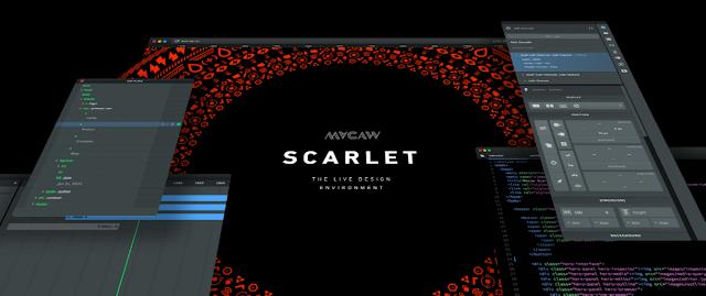 Macaw Scarlet