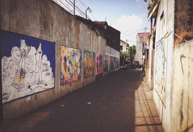 Jalan Affandi