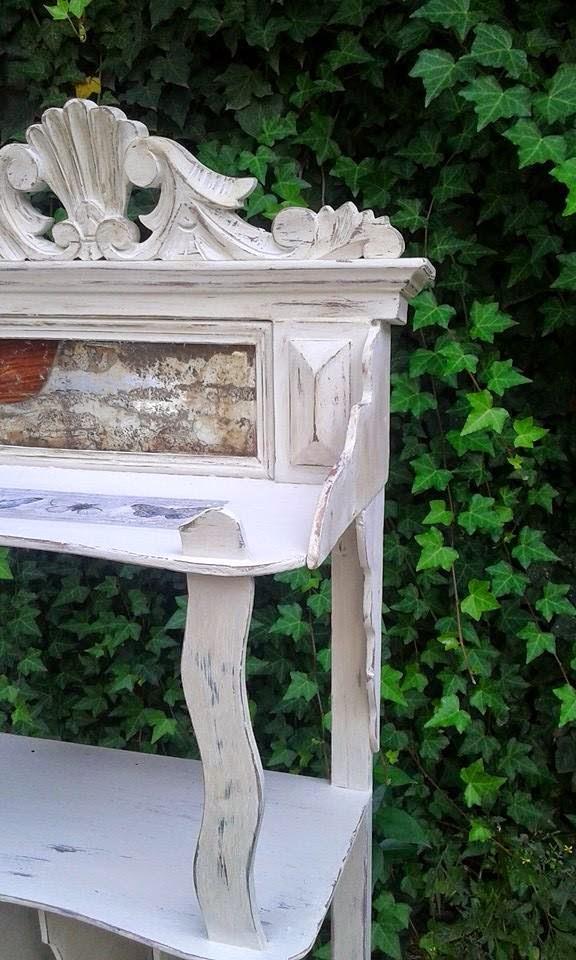 Reciclados de muebles, trabajos del taller, Villa Mercedes, San Luis