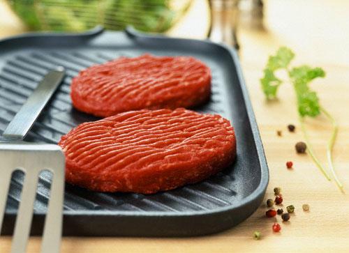 Mẹo nấu ăn ngon khư mùi hôi của thịt