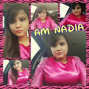 #iamnadia #NaDiAzmaN