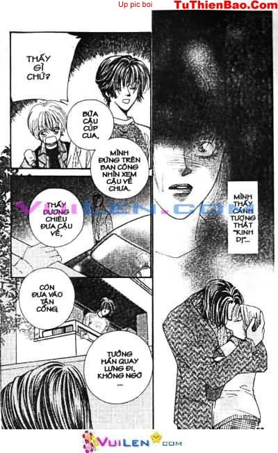 Thiên Thần Bé Bỏng Chapter 10 - Trang 37