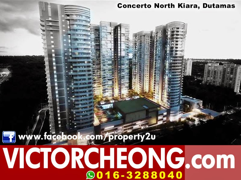 Concerto North Kiara