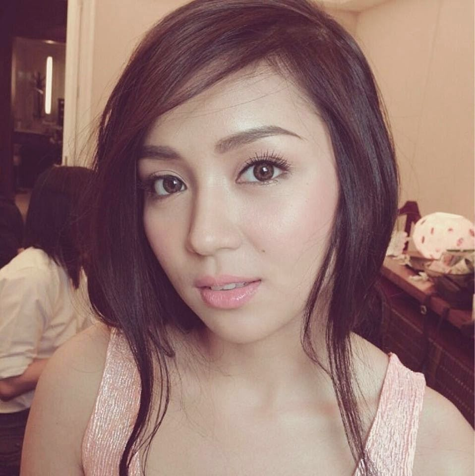 Kathryn Bernardo is named as the Sexiest Female Celebrity of 2014 on Star Cinema's Poll Voting