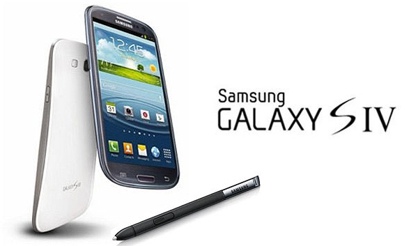 Galaxy S4 S-Pen Features in April