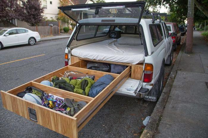 Ящик на колесах для инструментов своими руками