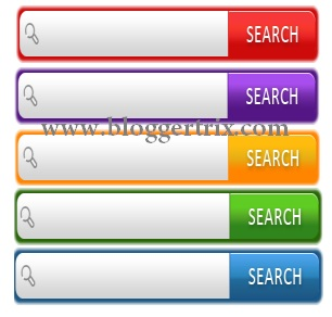 how to add search box in html page