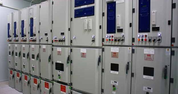 Engineering Photos Videos And Articels  Engineering Search Engine   Medium Voltage Switchgear