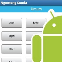aplikasi Ngomong Sunda versi 2.0