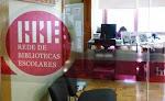 Bibliotecas integradas na RBE