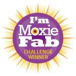 Moxie Fab Challenge winner