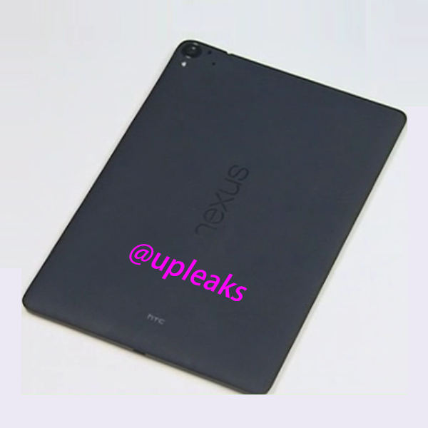 Google Nexus 9 leaked