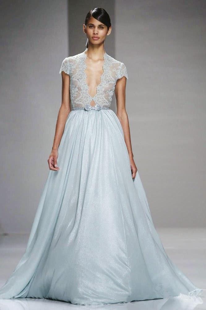 Dresses for Girl   Uk Top Dresses: Elegant Georges Hobeika 2015 ...
