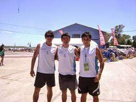 Triatlon, La Paz, Entre Rios.