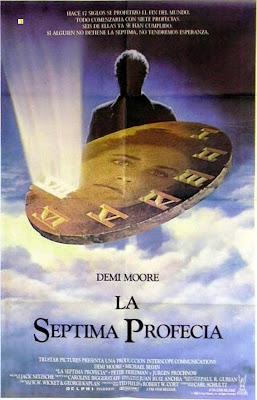 LA SEPTIMA PROFECIA (1988)