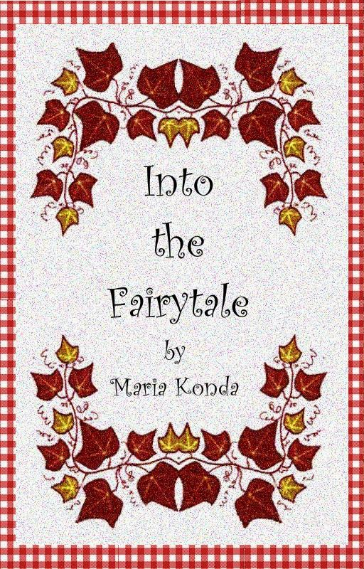 http://www.wattpad.com/story/23794865-into-the-fairytale