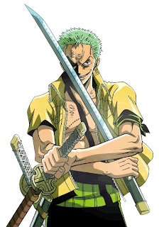 roronoa zoro one piece wallpaper new picture anime chibi wanted