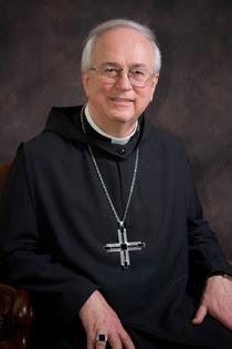 Archabbot Douglas R. Nowicki, O.S.B.