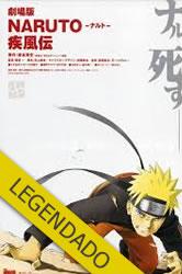 Naruto Filme 04: A Morte de Naruto – Legendado