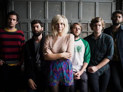 seattle indie folk band