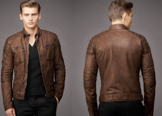 Askmebazaar : Buy Wrab Rider Faux Leather Jacket (Combo of 2 )And Get at Flat 46% off with Extra 30% off – BuyToEarn