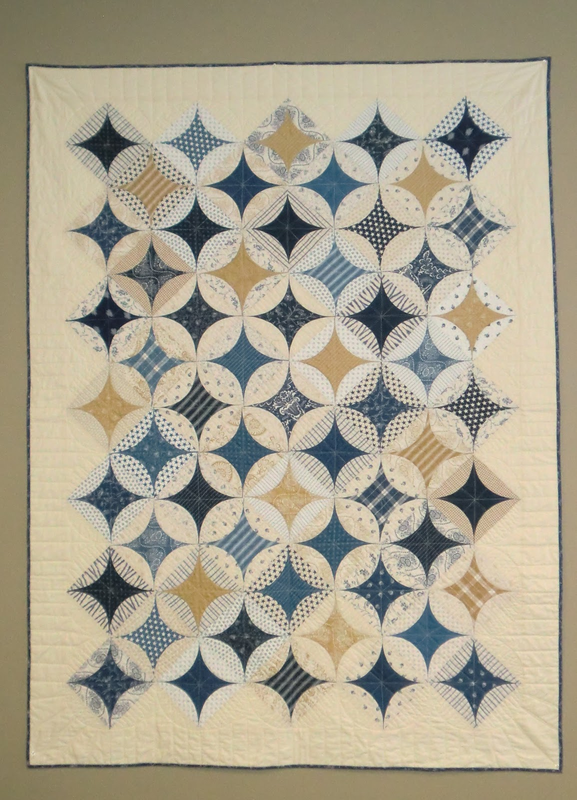 Quilts4Julie: Robbing Peter to Pay Paul : robbing peter to pay paul quilt - Adamdwight.com