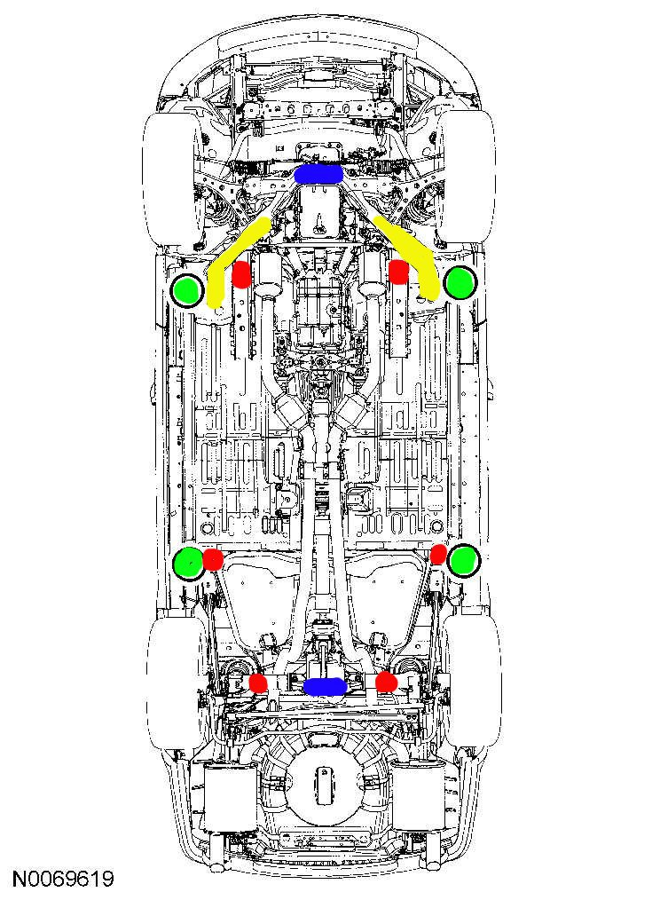 2013 Mustang Gt Lowering With Sr on 2007 Ford Escape Engine Diagram