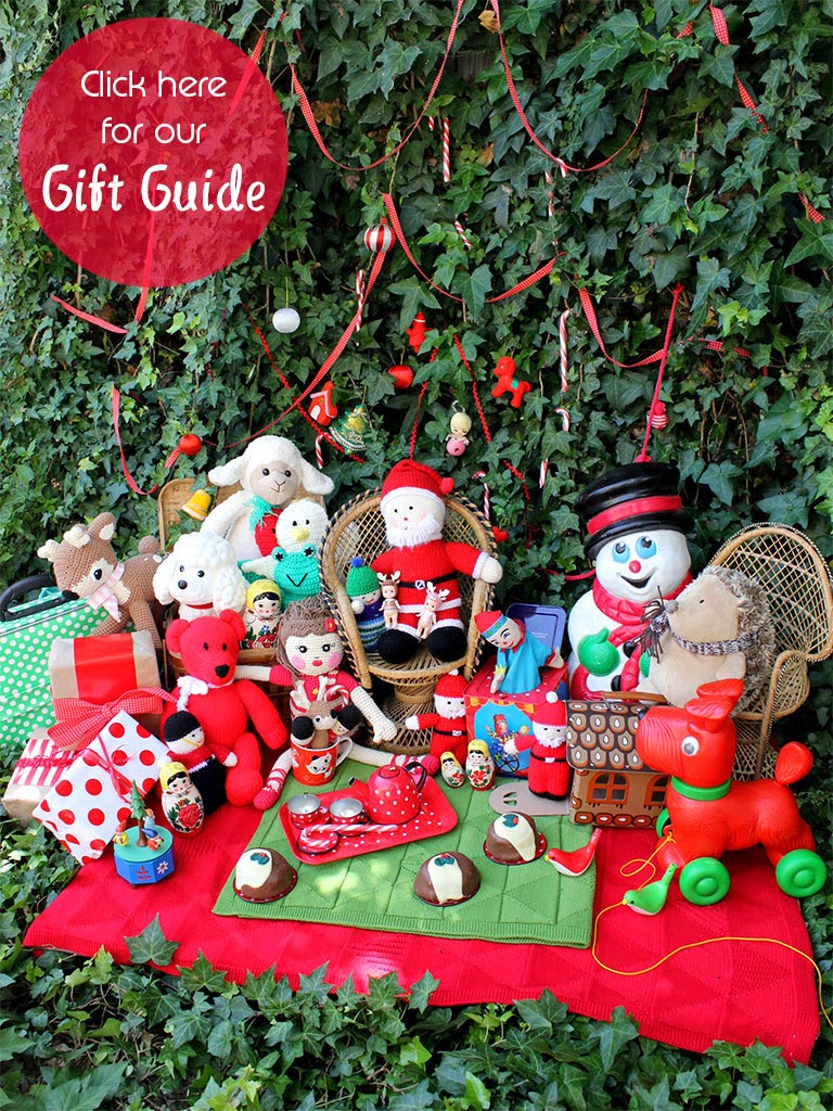 our Christmas gift guide